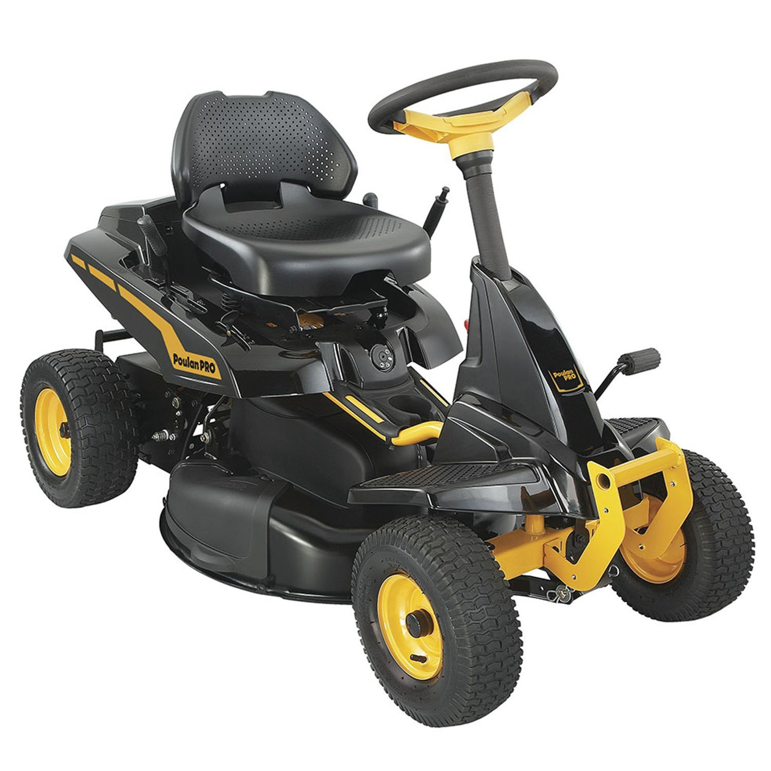 Small Riding Lawn Mower Lawnmower